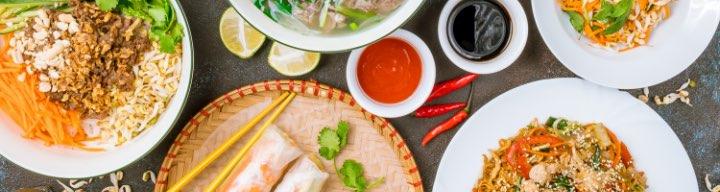 ベトナムで生活したい
